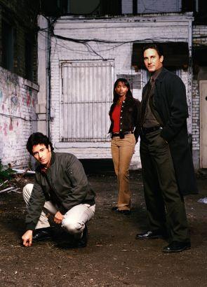 Street Time  [TV Series]