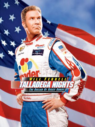 talladega nights the ballad of ricky bobby 2006 adam. Black Bedroom Furniture Sets. Home Design Ideas