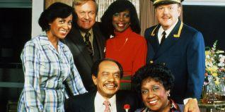 The Jeffersons [TV Series]