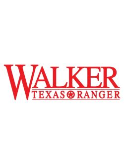 Walker, Texas Ranger [TV Series]