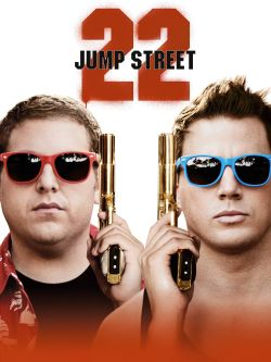 22 Jump Street / Columbia Pictures and Metro-Goldwyn-Mayer Pictures present &#59; an Original Film, Cannell Studios production &#59; writers, Michael