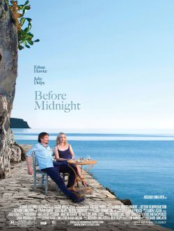 Before midnight / director, Richard Linklater &#59; producer, Christos Konstantakopoulos, Richard Linklater, Sara Woodhatch &#59; screenplay, Richard