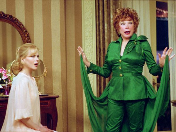 bewitched 2005 nora ephron cast and crew allmovie