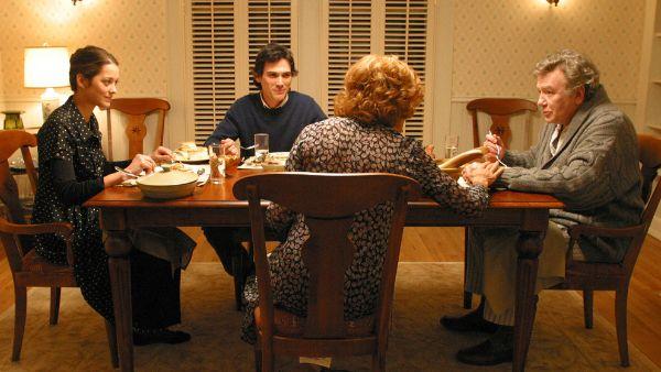Big fish 2003 tim burton cast and crew allmovie for Big fish cast