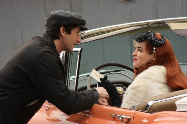 cadillac records 2008 darnell martin review allmovie. Cars Review. Best American Auto & Cars Review