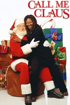 Call Me Claus (2001) - Peter Werner   Cast and Crew   AllMovie