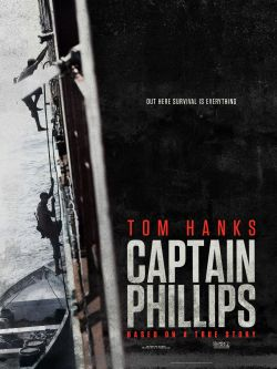 Captain Phillips / Columbia Pictures presents &#59; a Trigger Street production &#59; screenplay by Billy Ray &#59; produced by Scott Rudin, Dana Brun