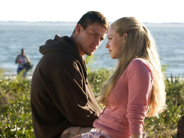 dear john movie theme Directed by lasse halström and based on the novel by best-selling author nicholas sparks, dear john tells the story of john tyree  what do you think of the movie .