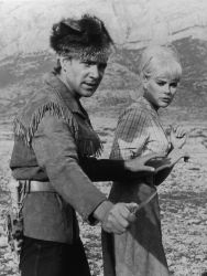 Elke sommer biography movie highlights and photos for Farcical german translation