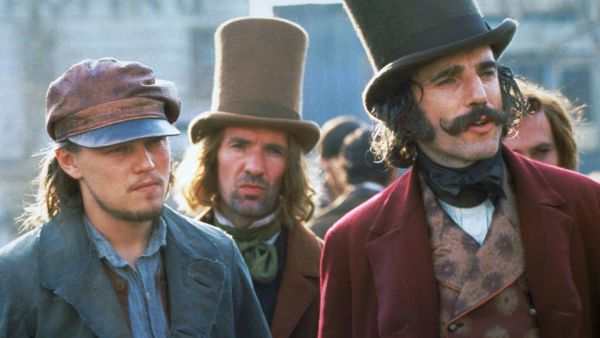 essays on gangs of new york Gangs of new york was a costly film, with an incredible 19th century set, fantastic costumes and star-studded salaries to pay to help reduce the movie's budget, martin scorsese and leonardo dicaprio both took a pay cut to ensure the film could one day hit the big screen.