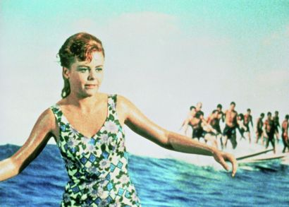 Gidget Goes Hawaiian (1961) - Paul Wendkos   Cast and Crew ...