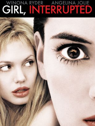 psychological movie review of girl interupted Girl interrupted is based on a memoir written by susana kaysen on a difficult time in her life that led her to a mental institution for 2 years winona ryder plays susana and angelina jolie is her confident sociopath buddy on the inside, lisa there are several important parts of mental health that this movie explores that.