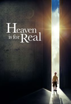 Heaven is for real / Tristar Pictures presents &#59; a Roth Films/T.D. Jakes production &#59; screenplay by Randall Wallace and Christopher Parker &#5