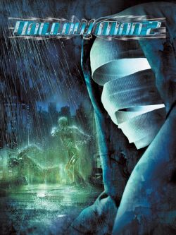 Hollow Man 2 (2006) - Trailers, Reviews, Synopsis, Showtimes and Cast