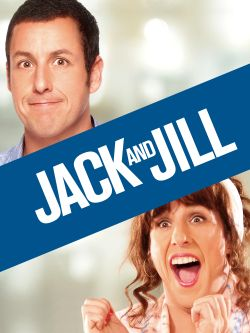 Jack And Jill 2011 Trailers Reviews Synopsis