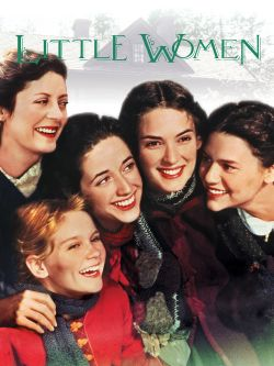 Little women [videorecording]