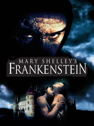"themes in mary shelley s frankenstein The original frankenstein by mary shelley  which humanize the monster, thus shaping many of the major themes of  ""mary shelley's frankenstein was."