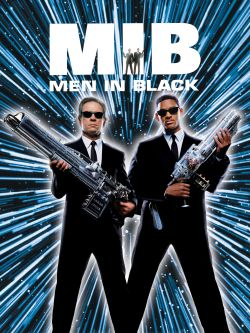 Men in black [videorecording]