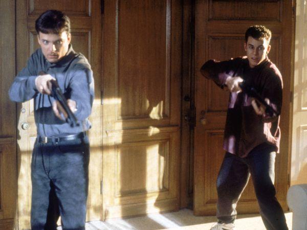 Menendez: A Killing in Beverly Hills Menendez A Killing in Beverly Hills 1994 Larry Elikann
