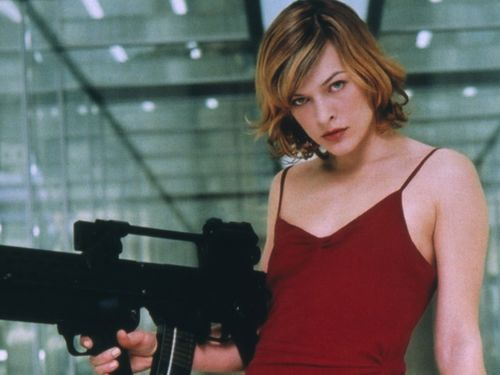 Milla Jovovich | Movie... Milla Jovovich Filmography