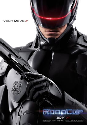 Robocop [TV Series]