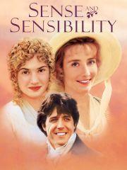 Sense & Sensibility (Special Edition) - Emma Thompson (DVD) UPC: 043396115996