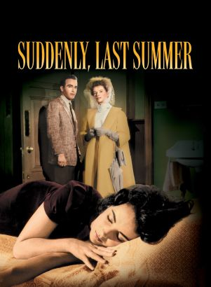 Suddenly, last summer [videorecording]