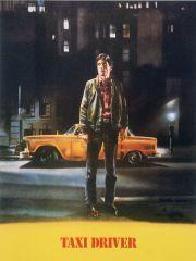 Taxi Driver (4k-Mastered) Bilingual (Blu-ray) UPC: 043396426283