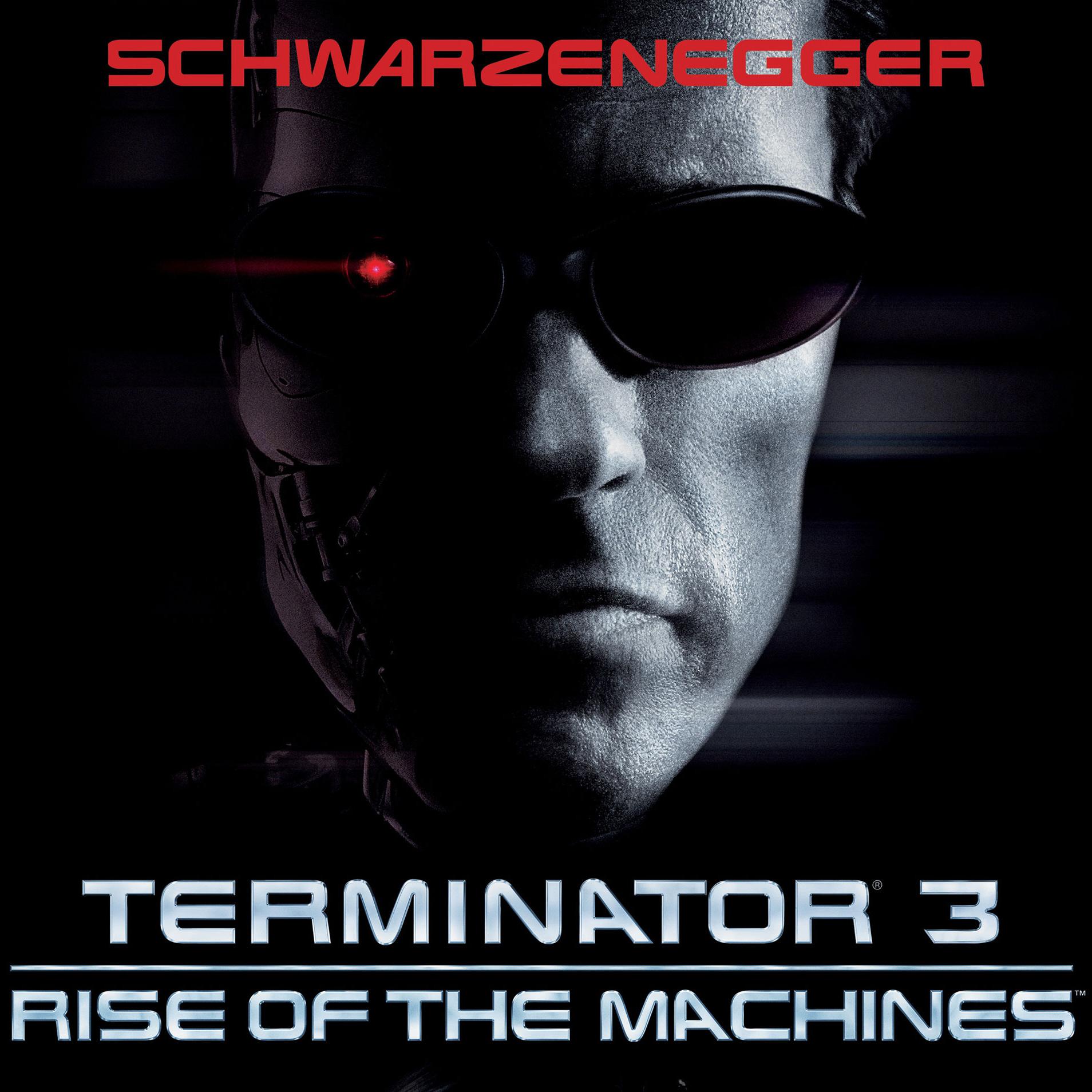 terminator 3 rise of - photo #10