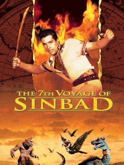 7th voyage of Sinbad [videorecording]