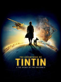 The adventures of Tintin [videorecording]