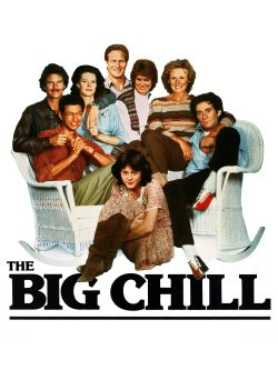 The big chill [videorecording]