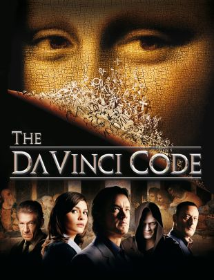 The Da Vinci Code [videorecording]