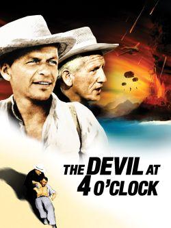 The Devil at 4 O'clock