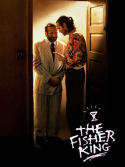 The fisher king [videorecording]