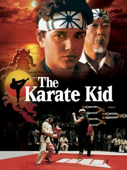 The Karate Kid [videorecording]