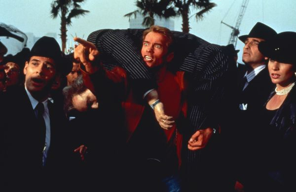 Last action hero 1993 directed by john mctiernan genres action comedy