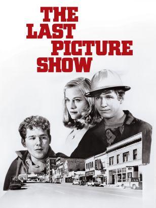 The last picture show cast
