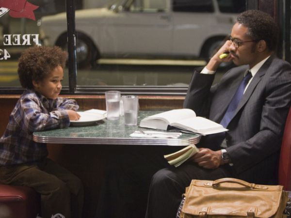 pursuit of happyness plot summary The pursuit of happyness directed by gabriel muccino sony pictures 2 1/2 stars  now this is the story all about how will's life got flipped, turned.