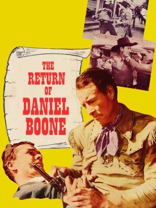 The Return of Daniel Boone