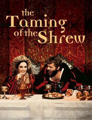 The taming of the shrew [videorecording]