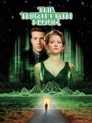 The thirteenth floor 1999 josef rusnak synopsis for 13 floor theme