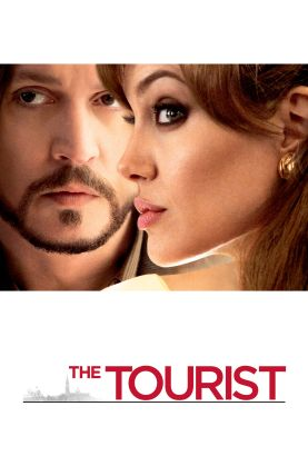 The tourist [videorecording]