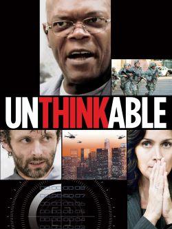 Unthinkable cast