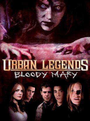 urban legends bloody mary 2005   mary lambert cast