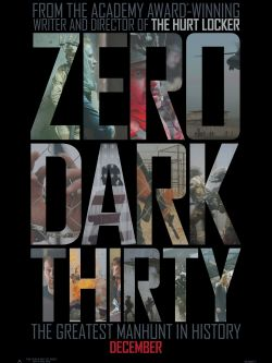 Zero dark thirty [videorecording]