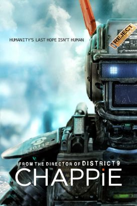 Chappie / Columbia Pictures and MRC present in association with LStar Capital &#59; directed by Neill Blomkamp &#59; written by Neill Blomkamp & Terri