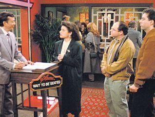 Seinfeld: The Chinese Restaurant
