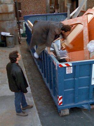 Seinfeld: The Merv Griffin Show