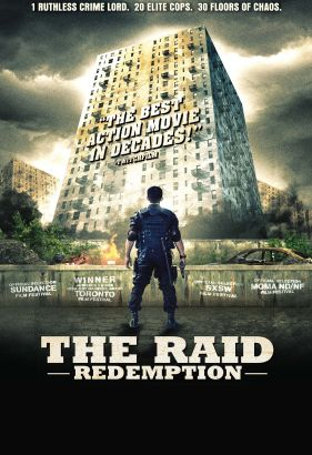 The raid [videorecording]